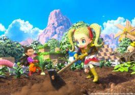 Dragon Quest Builders 2 - Cómo conseguir Abono 1