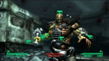 Fallout 76 - Consejos y trucos de supervivencia y el VATS