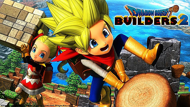 Dragon Quest Builders 2 - Cómo encontrar Plumas de Flurry