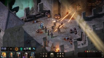 Inversor cuenta que Pillars of Eternity 2 Deadfire de Obsidian ha sido un gran fracaso