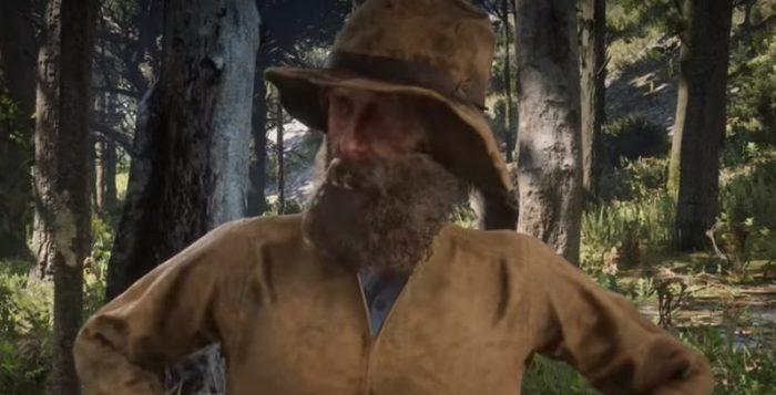 Red Dead 2: Dónde vender pieles de animales - Todas las ubicaciones de los tramperos 1