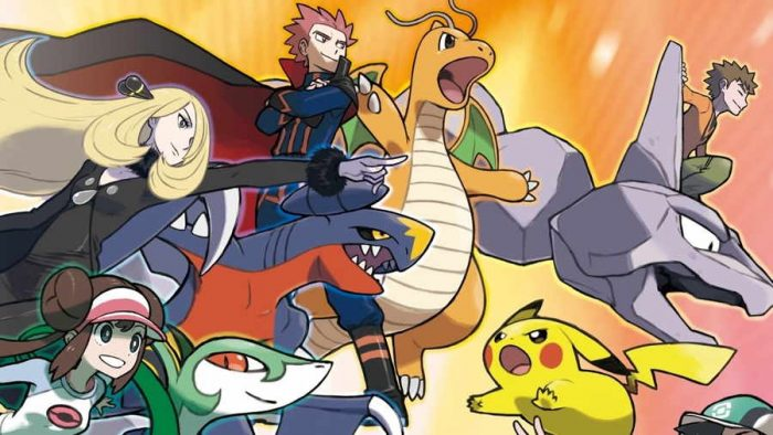 Pokemon Masters - Cómo evolucionar Pokemon 1