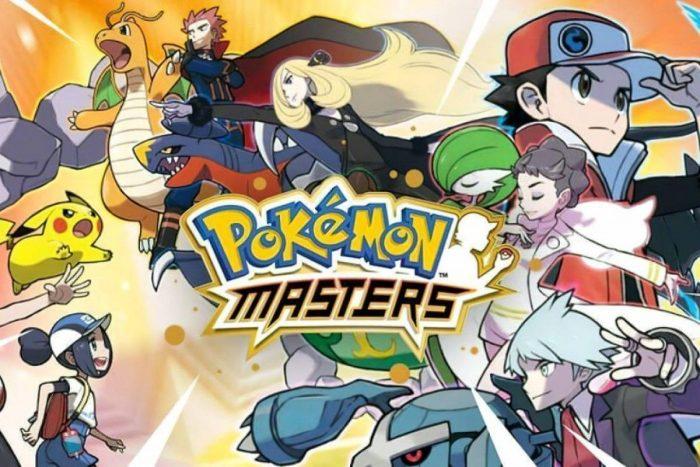 Pokemon Masters - Guía de iniciación 1