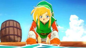 The Legend of Zelda: Link's Awakening - Walkthrough