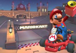Mario Kart Tour -  Cómo obtener los 5 hits de Super Horn 2