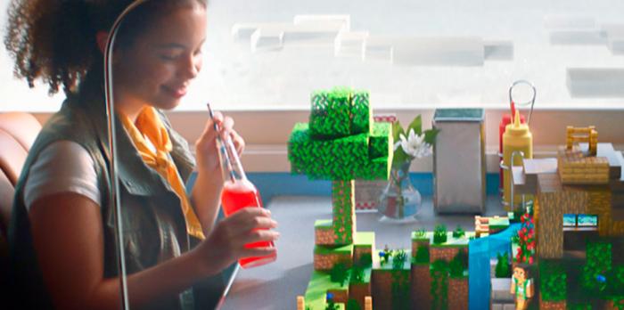 Minecraft Earth - Cómo borrar tus datos personales 1