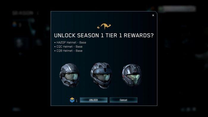 Halo Reach - Cómo obtener puntos de temporada