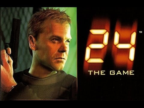 24: The Game - Cinemática completa