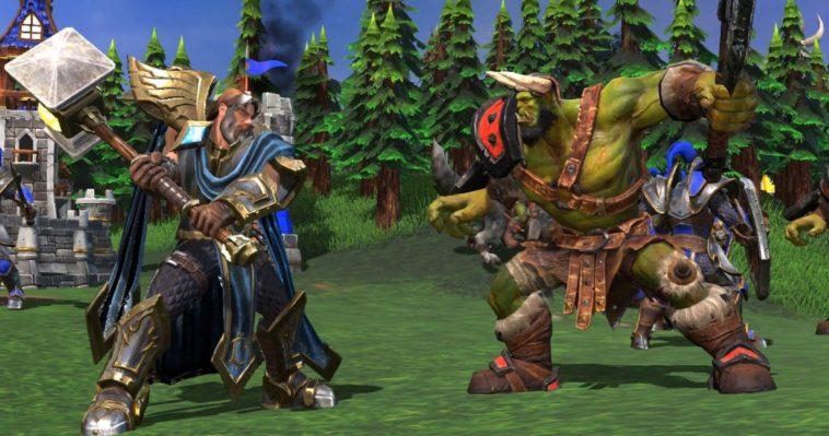 Warcraft 3: Reforged - Guía de Códigos de Trucos (cheat codes)