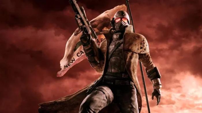 Fallout New Vegas - Los mejores mods 6