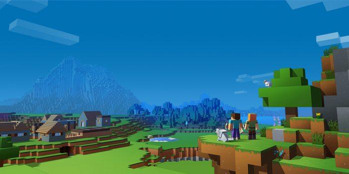 Minecraft - Crea tu propio servidor en casa 1