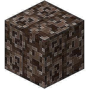 A soul sand block