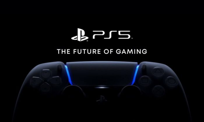 Playstation 5 - The future of gaming show 1