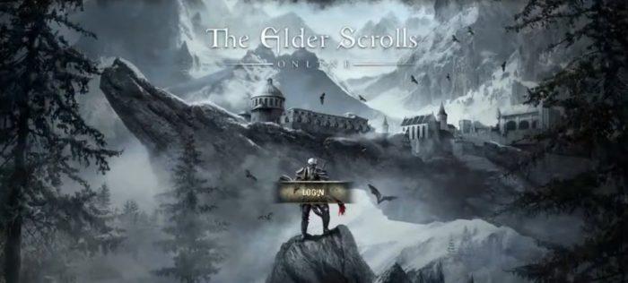 The Elder Scrolls Online - Solución al problema de Login en Stadia 1