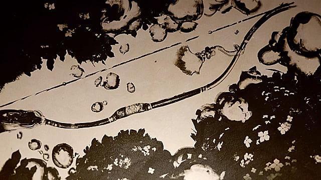 Ghost of Tsushima - Cómo conseguir el Arco Largo (LongBow) 1