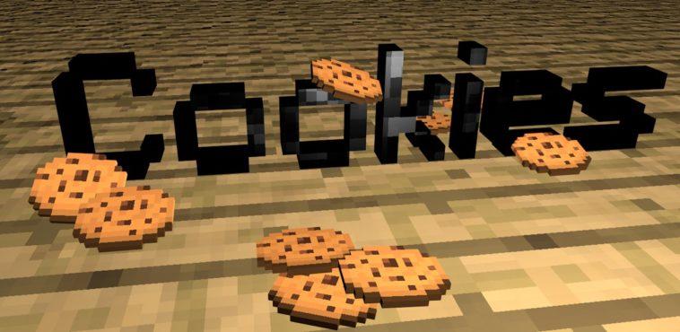 Minecraft - Cómo hacer Pan, Tartas y Galletas 4