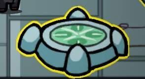 Amongus - The Skeld (Guía básica)