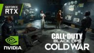 Call of Duty: Black Ops Cold War - El trailer RTX