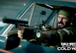 Call of Duty Black Ops: Cold War - 'Nowhere Left to Run' Teaser Trailer PS5