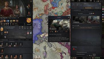 Crusader Kings 3 - Consejos para un buen comienzo 1