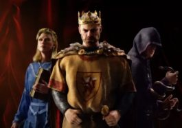 Crusader Kings 3 - Solución a los bloqueos del juego