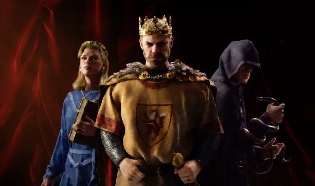 Crusader Kings 3 - Solución a los bloqueos del juego 2