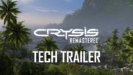 Crysis Remastered - 8K Tech Trailer 4