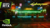 Cyberpunk 2077 - Trailer del Gameplay Oficial para Nvidia GeForce RTX 30 Series