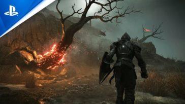 Demon's Souls - Gameplay Trailer PS5