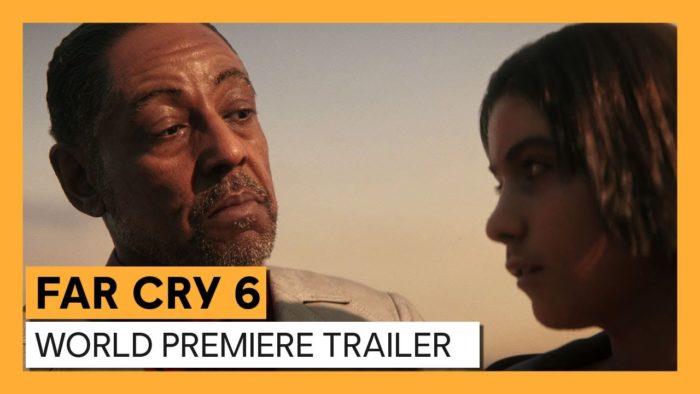Far Cry 6 - Trailer Oficial / Premier mundial