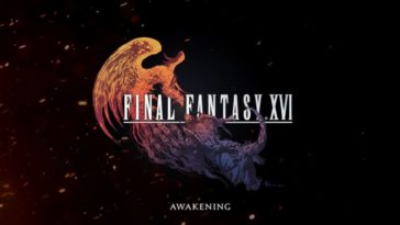 Final Fantasy XVI - Awakening Trailer PS5