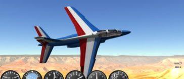 "Geo-FS - Un ""Flight Simulator"" en tu navegador 2"