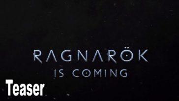 God Of War Ragnarok- Reveal Teaser Trailer