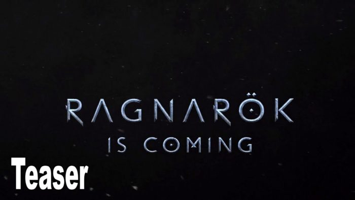 God Of War Ragnarok- Reveal Teaser Trailer