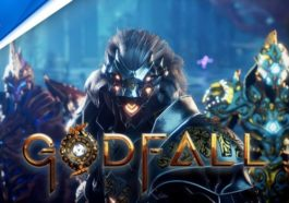 Godfall - Tráiler de combate
