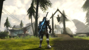 Kingdoms of Amalur: Re-Reckoning 1