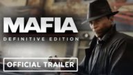 Mafia: Definitive Edition - Trailer de las misiones oficiales