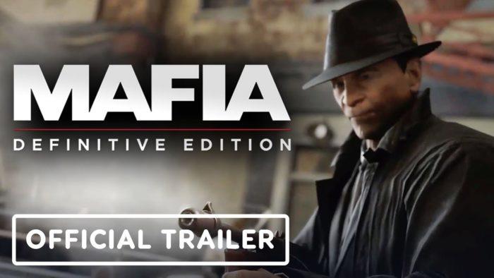 Mafia: Definitive Edition - Trailer de las misiones oficiales