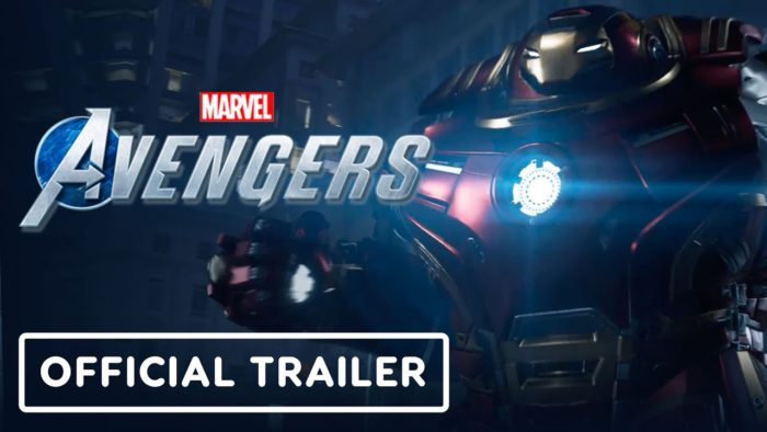 Marvel's Avengers - Trailer Oficial