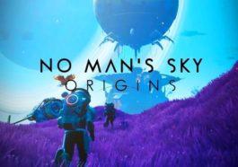 No Man's Sky Origins - Trailer de Lanzamiento