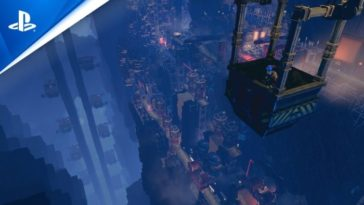 Oddworld: Soulstorm - Molluck Returns Trailer PS5