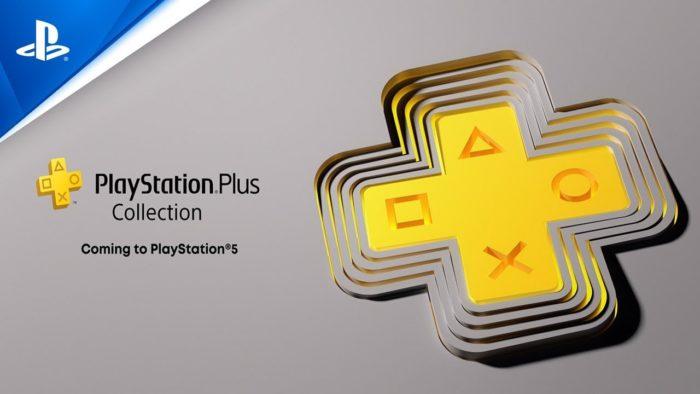 PlayStation Plus Collection tiene algunos de los mejores juegos de PS4 gratis