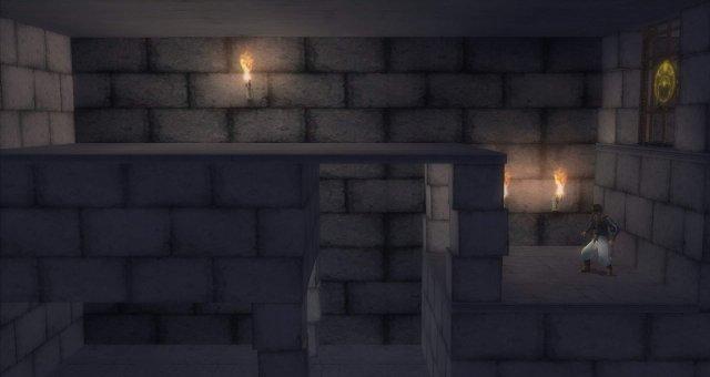 Prince of Persia: Las Arenas del Tiempo - Cómo desbloquear el nivel secreto