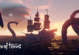 Sea of Thieves - Cómo ganar el reconocimiento de Recaudador de Tributos Antiguos 14