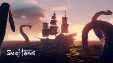 Sea of Thieves - Cómo ganar el reconocimiento de Recaudador de Tributos Antiguos 15