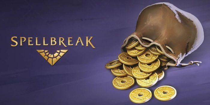 Spellbreak - Cómo conseguir Oro 1