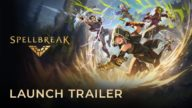 Spellbreak - Trailer cinemático oficial