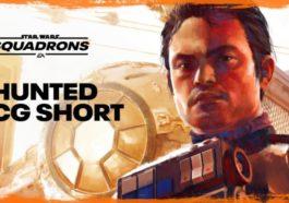 Star Wars: Squadrons – Corto de animación «Persecución»