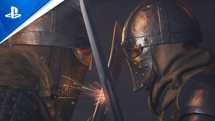 Swordsman VR - Official Gameplay Trailer PSVR