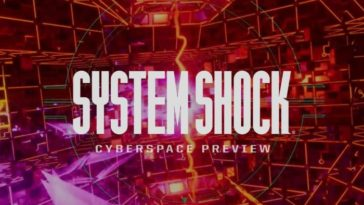 System Shock - Remake 2020 Videos Gameplay